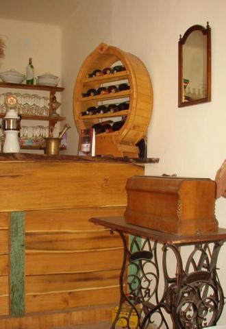 Muzej poljoprivrednih mašina i etno park