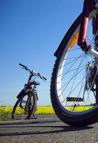Biciklističke ture
